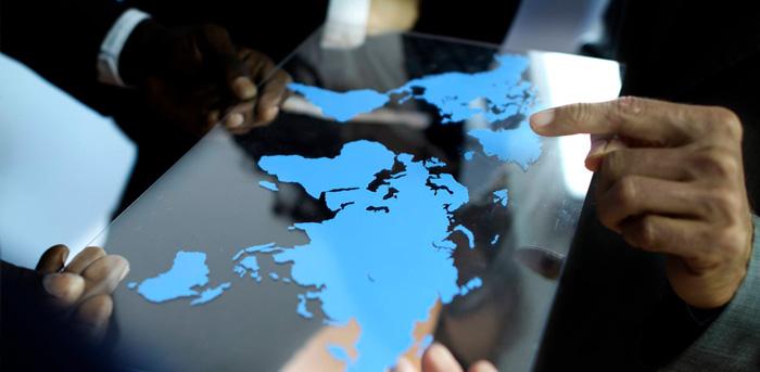 Ayudas para la internacionalización de pymes y empresas