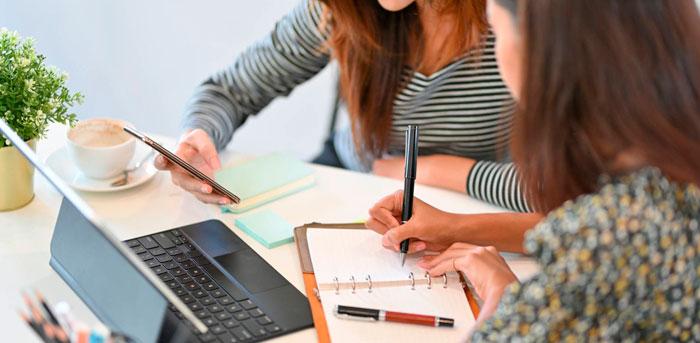 Financiación para internacionalización de empresas.