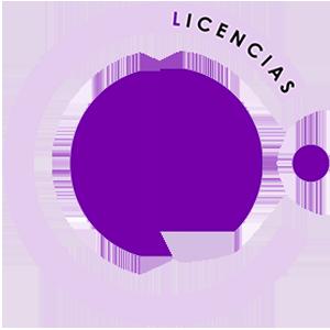 Gestor administrativo de licencias.