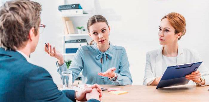 Tipos de contrato para contratar personal para tu empresa.